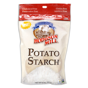 Potato Starch Source: https://www.hodgsonmill.com/products