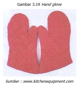 gloves dimsum