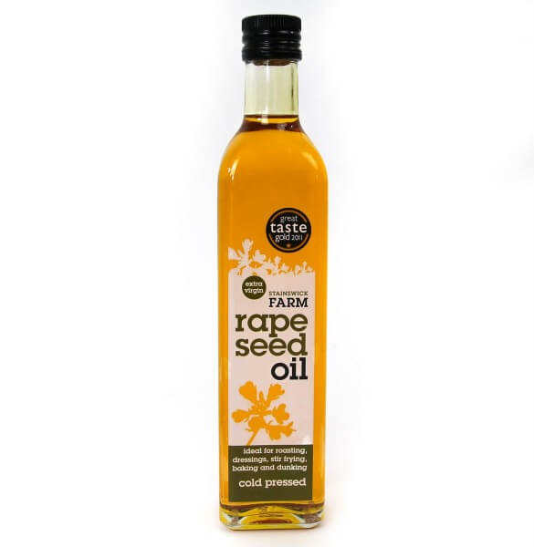 Rapeseed Oil Source: https://www.pinkboxboutique.co.uk/